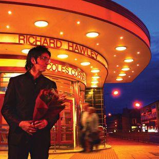 Richard Hawley - Discography (2001-2015)
