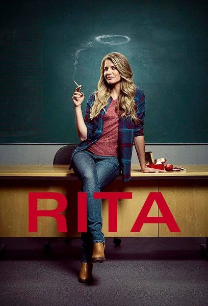 Рита / Rita [01x01 из 8] (2012) HDTVRip 720p | Jimmy J
