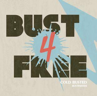 Bust Free - Volume 1~20 (2010-2016)