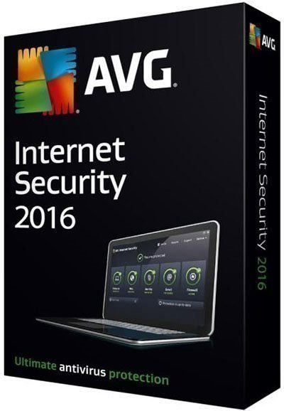 AVG Internet Security 2016 16.111.7797 (x86-x64) (2016) Multi/Rus