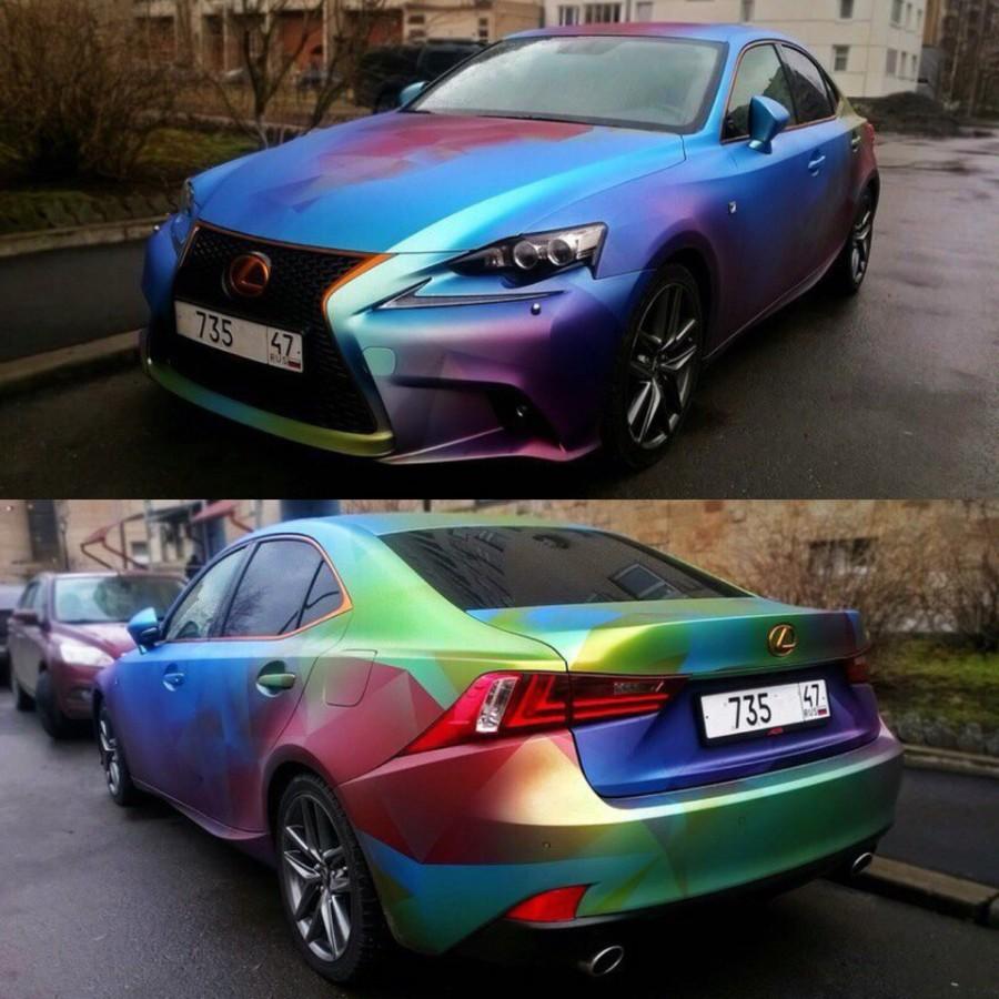 Окраска авто