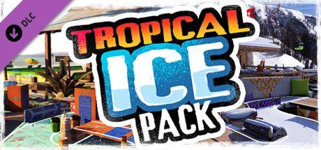 Table Top Racing World Tour Tropical Ice Pack-SKIDROW