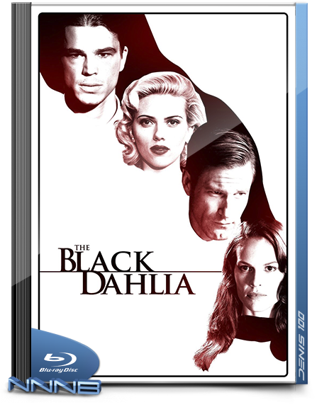 Черная орхидея / The Black Dahlia (2006) BDRip 720p от NNNB | D, P2, A