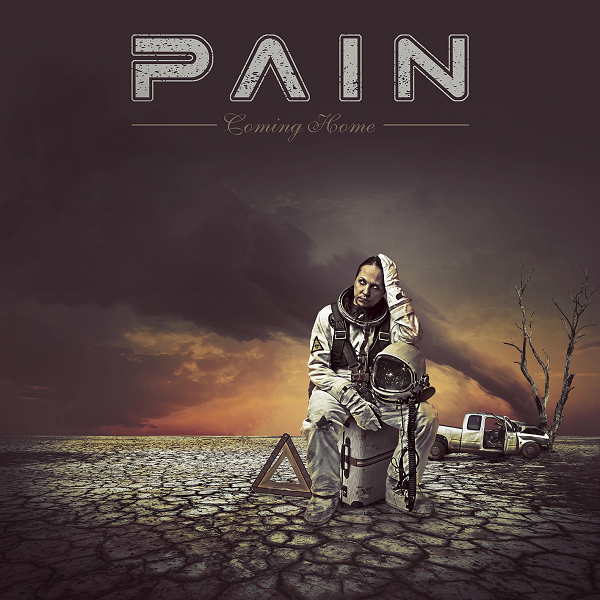 Pain - Coming Home (2016) MP3