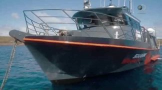 Discovery. Войны за моллюсков / Dive Wars Australia [S03] (2015) HDTVRip от HitWay | P1