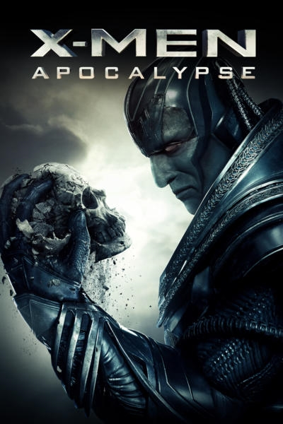 ���� ���: ����������� / X-Men: Apocalypse (2016) WEB-DL [1080p] ATV