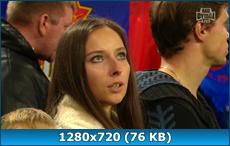 Футбол. Чемпионат России 2016-2017 / 6-й тур / ЦСКА (Москва) - Терек (Грозный) [10.09] [Наш Футбол HD] (2016) HDTVRip 720p
