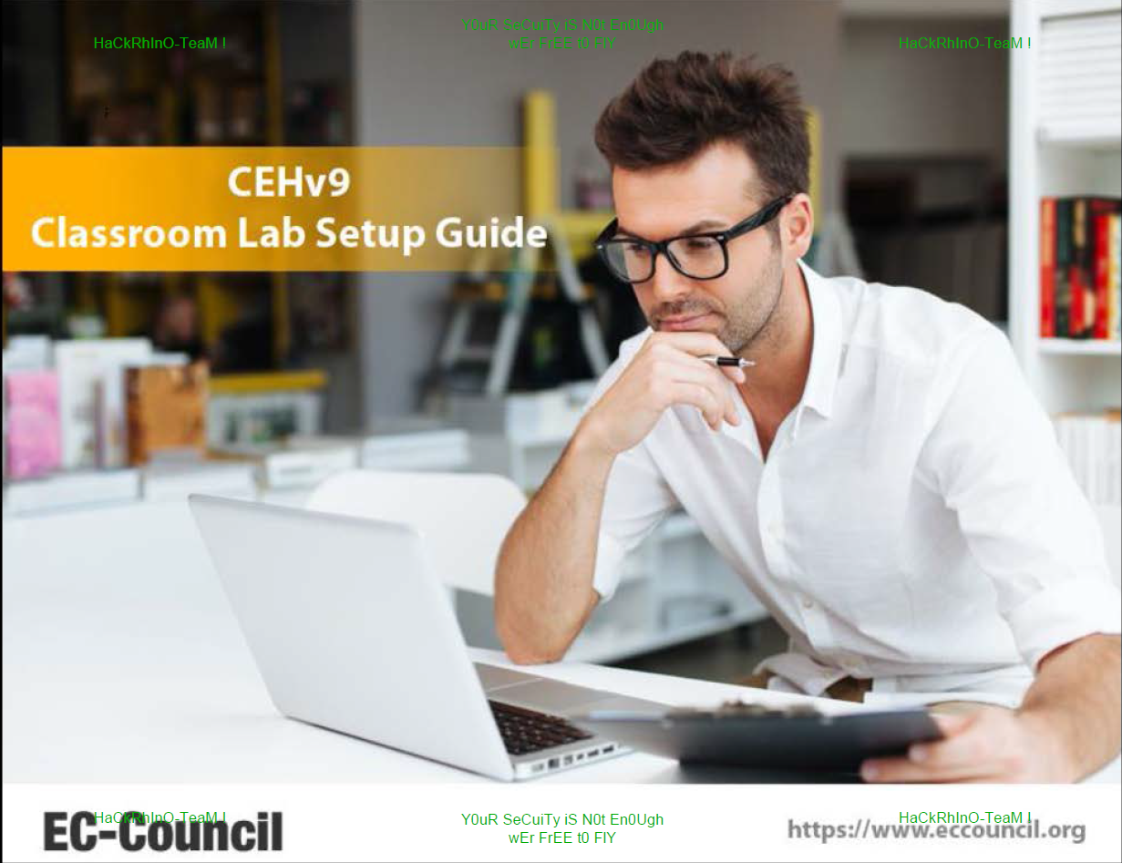 ceh v9 certified ethical hacker study guide pdf