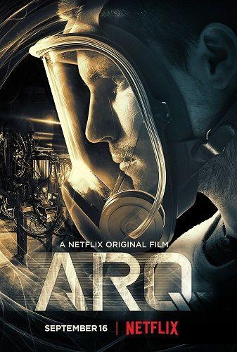 ARQ 2016 HDRip XviD AC3-EVO