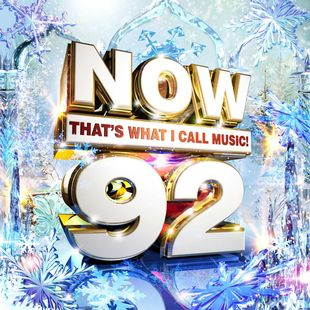 Now That's What I Call Music! 92 (2015)