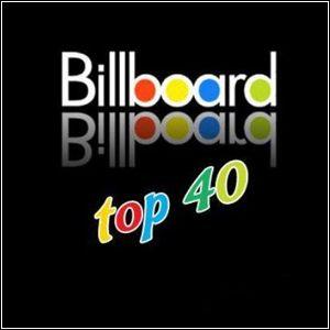 Billboard Mainstream Top 40 [Oct 1, 2016]