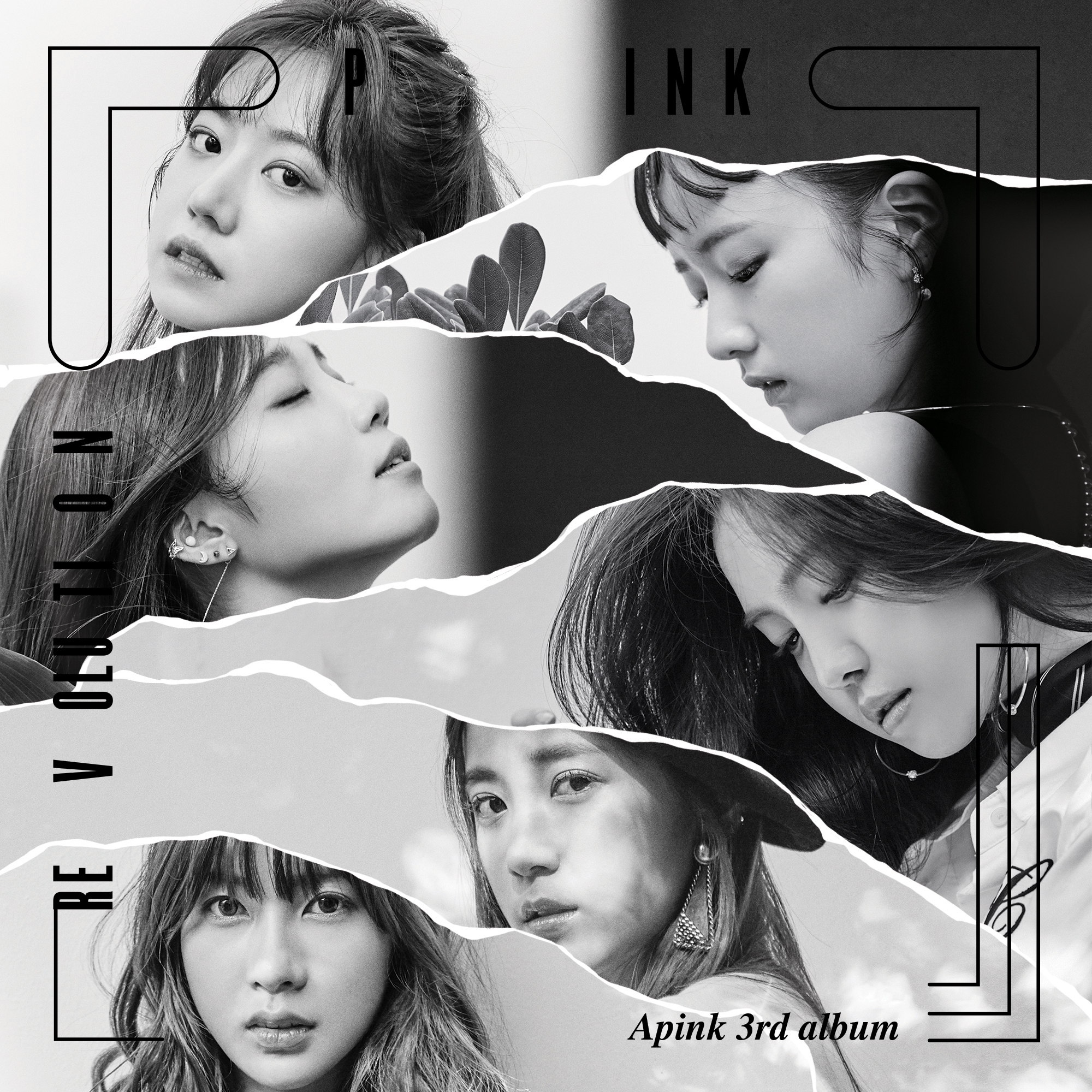 20160926.03.01 A Pink - Pink Revolution cover.jpg