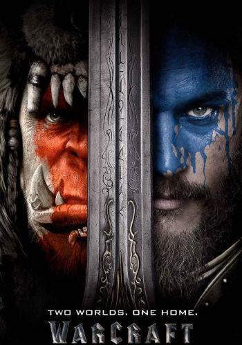 Варкрафт/Warcraft