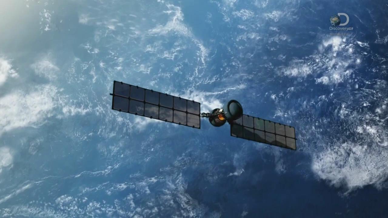 Discovery. Загадки планеты Земля (2 сезон: 1-5 серии из 5) (2015-2016) HDTVRip 720p