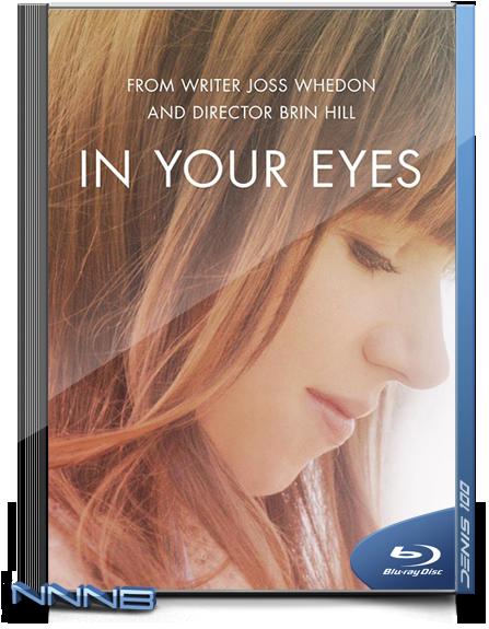 В твоих глазах (2014) BDRip-AVC от NNNB | P