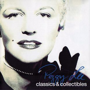 Peggy Lee - Classics & Collectibles [2CD] (2004)