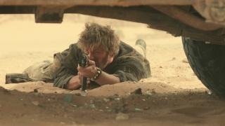Сахара / Sahara (2005) / Open Matte / Blu-Ray Remux 1080p