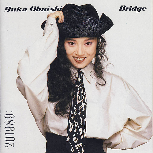 20161022.01.10 Yuka Onishi - Bridge (1989) cover.jpg