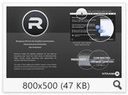 Vitamin-R 2 v2.40 (2016) Eng