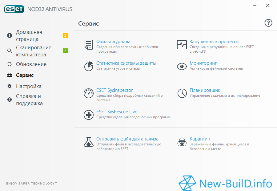 ESET NOD32 Antivirus 10.0.386.2 Final