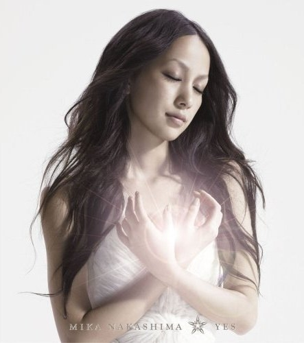20161104.01.01 Mika Nakashima - Yes (DVD) cover 1.jpg