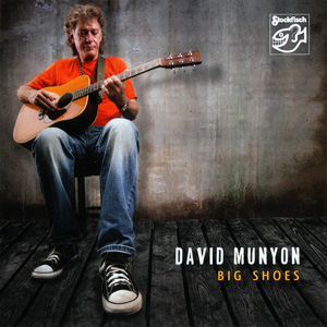 David Munyon - Collection (1996-2016)