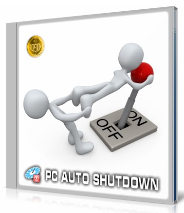 PC Auto Shutdown 6.6 (x86-x64) (2016) Rus/Eng