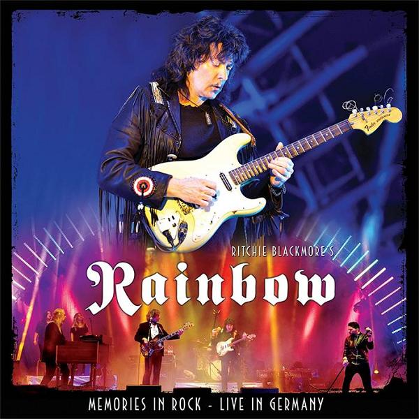 Rainbow - Memories in Rock: Live In Germany (2016) BDRip 720p