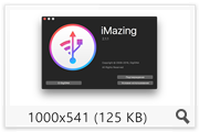 iMazing 2.1.1 (2016) Multi/Rus