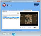 YouTube Video Downloader PRO 5.8.1 (20161111) (x86-x64) Multi/Rus