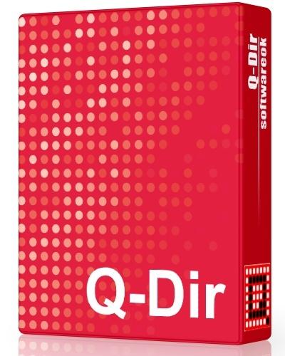 Q-Dir 6.45.1 + Portable (x86-x64) (2016) Multi/Rus