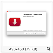 Ummy Video Downloader 1.46 (2016) {Multi/RuS}