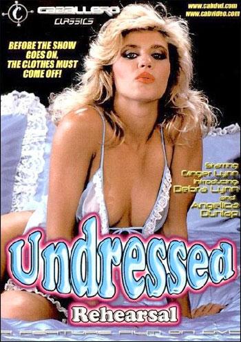Репетиция голышом / Undressed Rehearsal (1984) DVDRip |