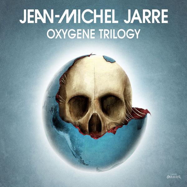 Jean-Michel Jarre - Oxygene Trilogy [24-bit] (2016) FLAC