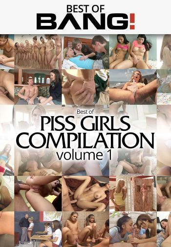 Best of Piss Girls Complilation 1 (Bang.com) [2016, Compilation, Peeing, Fetish, WEB-DL]