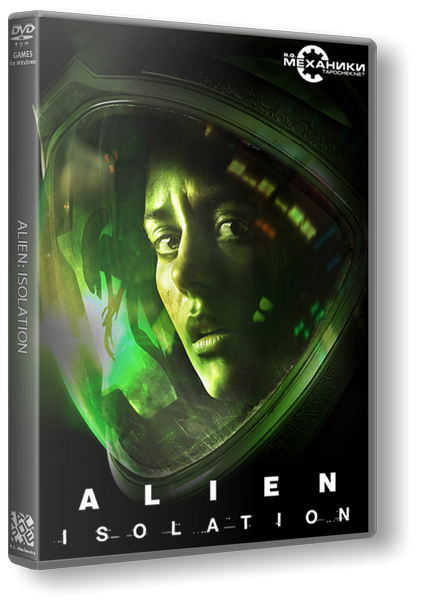 Alien: Isolation - Collection (2014) PC | RePack
