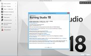 Ashampoo Burning Studio 18.0.1.11 RePack (& Portable) by KpoJIuK (x86x64) (2016) Multi/Rus