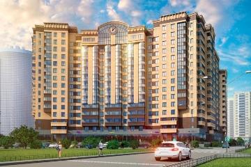продажа квартир в Московском районе