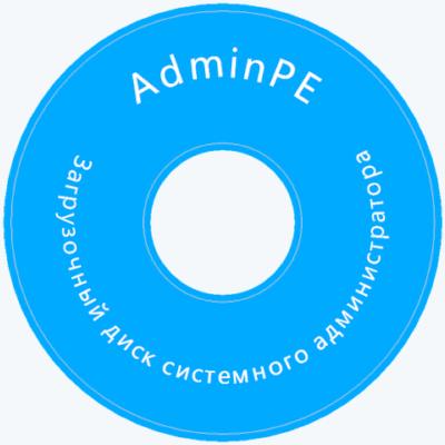 AdminPE 3.6 [Ru]