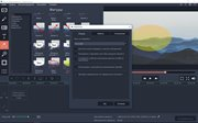 Movavi Video Editor 12.1.0 RePack by KpoJIuK (x86-x64) (2017) Multi/Rus