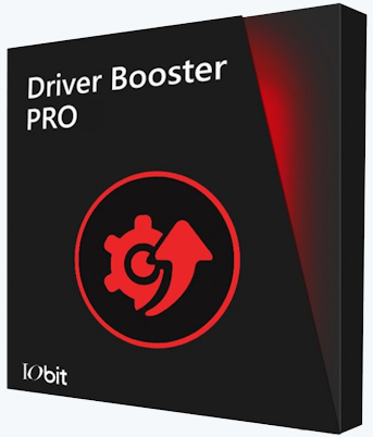 IObit Driver Booster Pro 4.3.0.504 Final RePack (& Portable) by D!akov (x86-x64) (2017) Multi/Rus