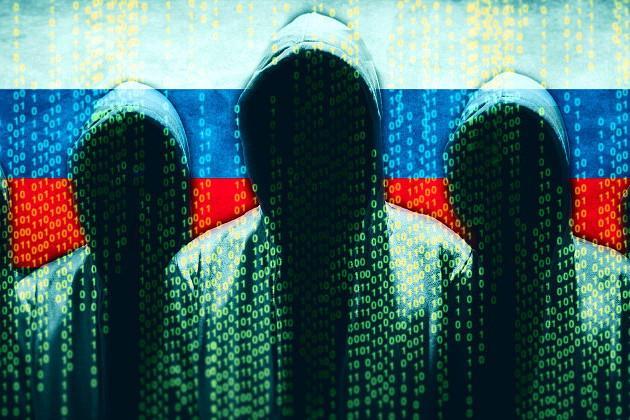 Россию включили в топ-5 стран с самыми развитыми кибервойсками