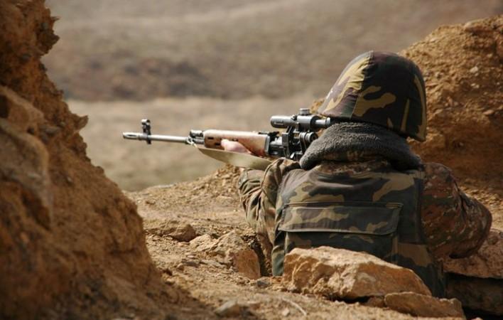 Այս գիշեր Ադրբեջանի զինուժն արձակել է ավելի քան 400 կրակոց. ԼՂՀ ՊԲ
