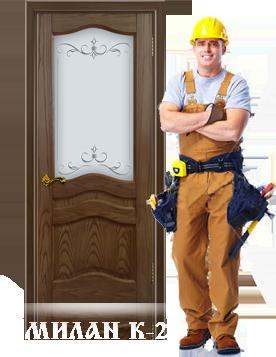 Установка дверей под ключ: насколько выгодна услуга?