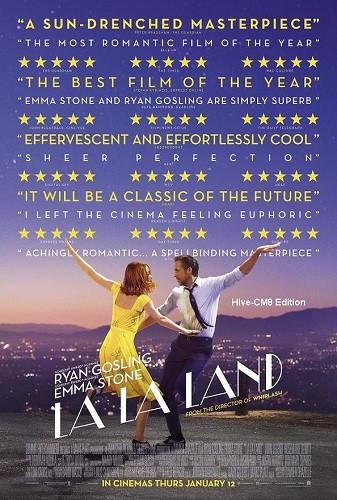 La La Land 2016 DVDScr XVID AC3 HQ Hive-CM8