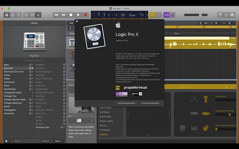 Logic Pro X 1041 Crack With Full Version 100%