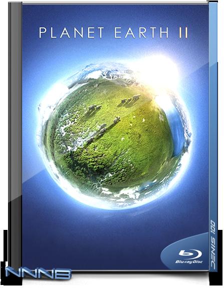 Планета Земля 2 (2016) BDRip 720p от NNNB | P2, L