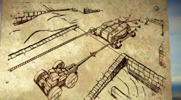 Discovery. Взрывая историю [01-06 серии из 06] | HDTVRip