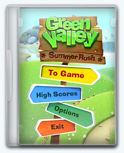 Green Valley: Fun on the Farm / Ферма Зеленая Долина (2008) [Ru] (1.0) Unofficial