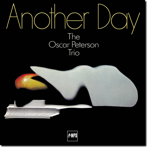[TR24][OF] The Oscar Peterson Trio - Another Day (Remastered) - 1970/2014 (Jazz, Bop)